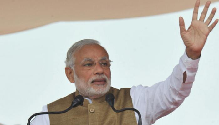 राजनीति को विकास से जोड़ने से भारत को हो रहा नुकसान : पीएम