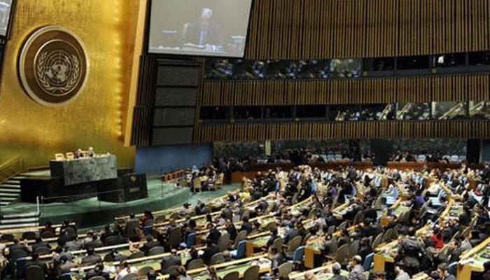 हमें अनजान दुनिया में ले जा रहा है जलवायु परिवर्तन: संयुक्त राष्ट्र
