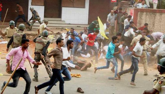 टीपू सुल्तान पर संग्राम जारी, विरोध में आज वीएचपी का कर्नाटक बंद