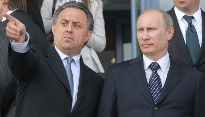 डोपिंग के चलते रियो ओलंपिक से निलंबित हुआ रूस