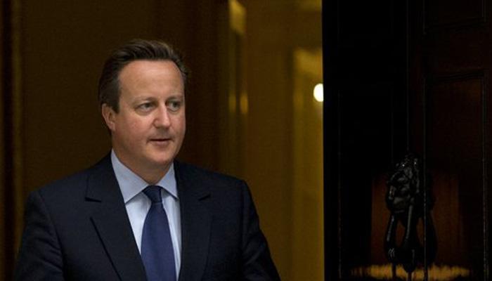 वो दिन दूर नहीं जब इंडियन ब्रिटिश होगा ब्रिटेन का प्रधानमंत्री: कैमरन