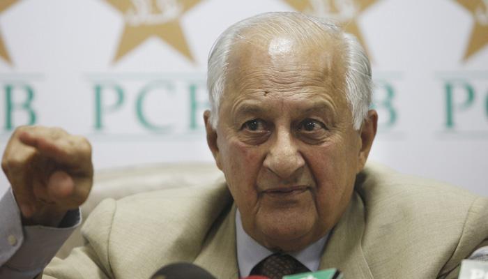 बीसीसीआई ने पाक को भारत में खेलने का आधिकारिक न्यौता दिया: शहरयार