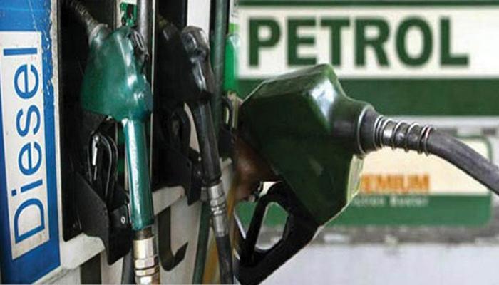 बढ़ोतरी के बाद 4 महानगरों में पेट्रोल और डीजल के दाम
