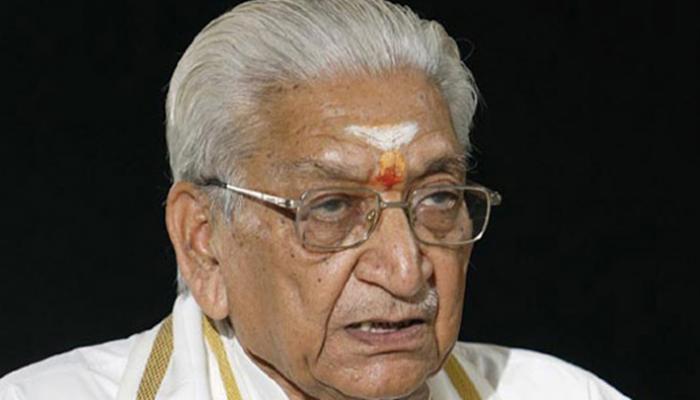 विश्व हिंदू परिषद के संस्थापक अशोक सिंघल का निधन, लंबे वक्त से थे बीमार