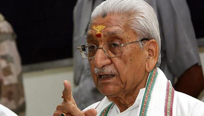 जानिए, दिवंगत वीएचपी नेता अशोक सिंघल से जुड़ी खास बातें