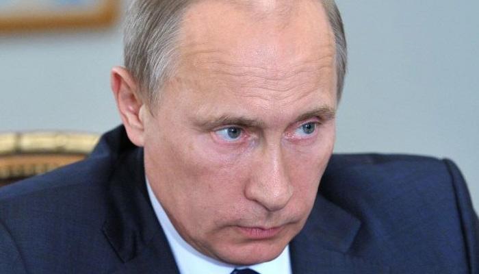 बम हमले से गिरा था रूसी विमान, राष्ट्रपति पुतिन ने कहा- 'लेकर रहेंगे बदला'