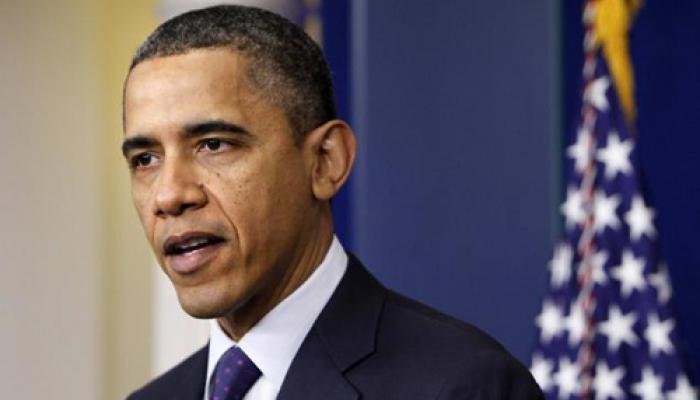 सीरिया में गृह युद्ध खत्म करने के लिए असद को सत्ता छोड़ देनी चाहिए: ओबामा