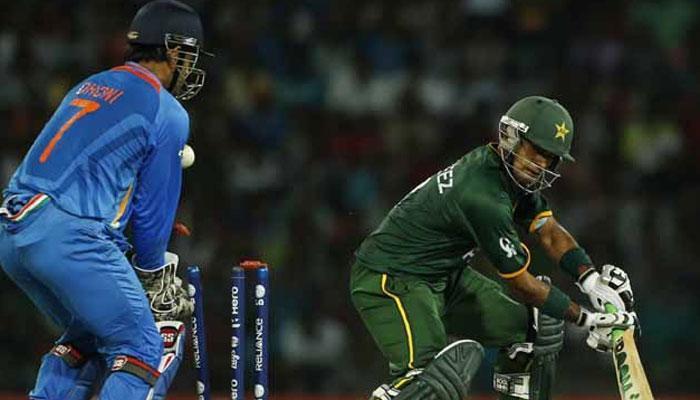 श्रीलंका में होगी भारत-पाक क्रिकेट सीरीज, 27 को होगी घोषणा!