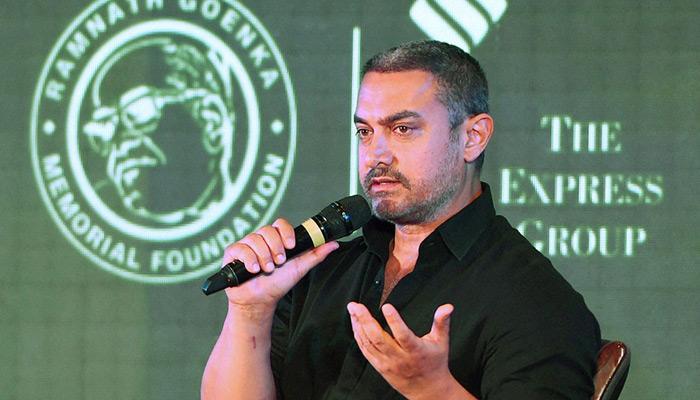 जो आमिर कह रहे हैं, वहीं दुनिया भी कह रही है : कांग्रेस