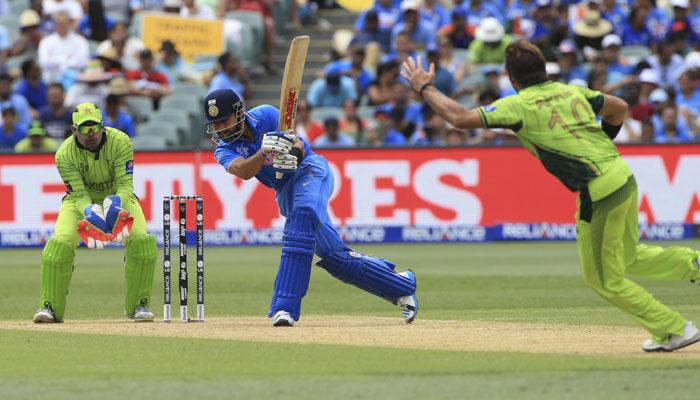 फिर शुरू होगा भारत-पाक क्रिकेट मैच? BCCI ने केंद्र सरकार से मांगी स्वीकृति