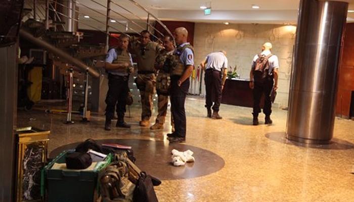 UN सुरक्षा परिषद ने कहा: युद्ध अपराध हो सकता है माली में हुआ हमला
