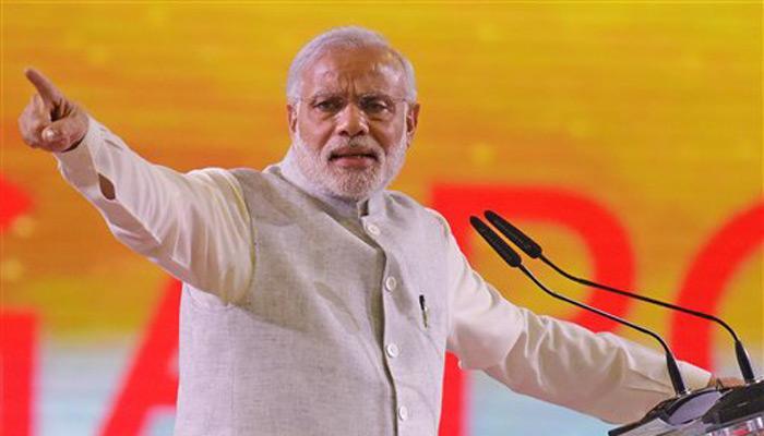 जलवायु परिवर्तन के मुद्दे पर PM मोदी ने अमीर देशों की खिंचाई की