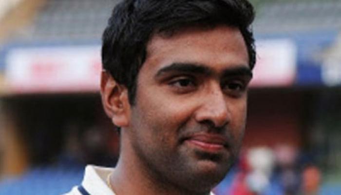 क्रिकेट वर्ड वॉर: ऑस्ट्रेलियाई गेंदबाज को अश्विन का करारा जवाब