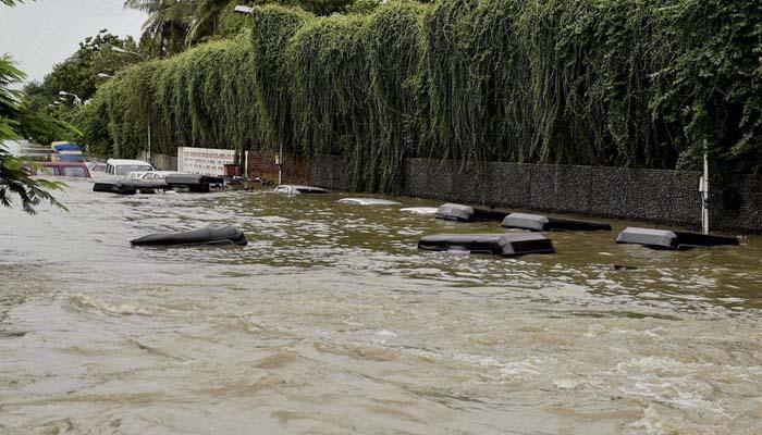 चेन्नई की बाढ़ का कारण जलवायु परिवर्तन : CSE