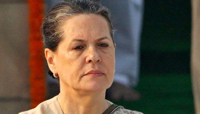 मैं इंदिरा गांधी की बहू हूं, किसी से नहीं डरती: सोनिया गांधी