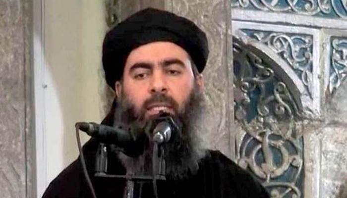 क्या लीबिया के 'सिर्त' में छिपा है ISIS सरगना बगदादी?