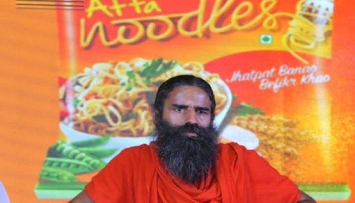 पतंजलि आटा नूडल्स और घी की जांच करायेगी उत्तराखंड सरकार