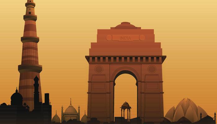 सैलानियों का दिल्ली के प्रति बढ़ रहा आकर्षण, दुनिया के 10 प्रमुख शहरों में 7वें स्थान शुमार