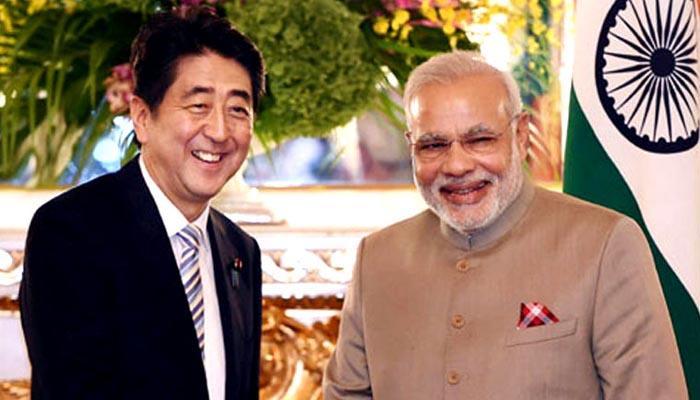पीएम मोदी के संग जापानी PM शिंजो अबे वाराणसी के दशाश्वमेध घाट पर करेंगे गंगा आरती