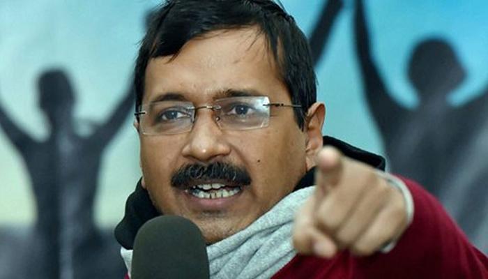 छापेमारी पर बिफरे CM केजरीवाल, कहा- झूठ बोल रही है CBI, राजेंद्र के बहाने मेरे ऑफिस की फाइलों को खंगाला