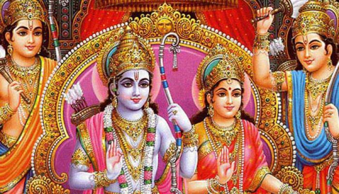 विद्वानों ने खोज निकाला 6वीं शताब्दी का रामायण
