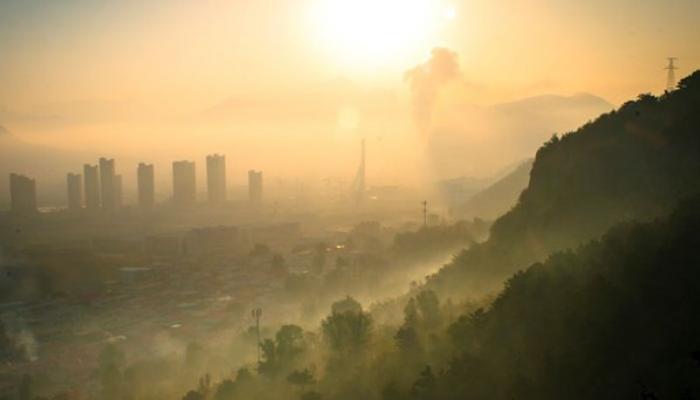2015 बन सकता है सबसे गर्म साल, टूटेगा 136 साल का रिकॉर्ड!