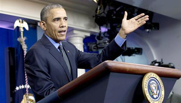 देश में नृशंस गृह युद्ध की समाप्ति के लिए बशर अल असद को सीरिया की सत्ता छोड़ देनी चाहिए: ओबामा