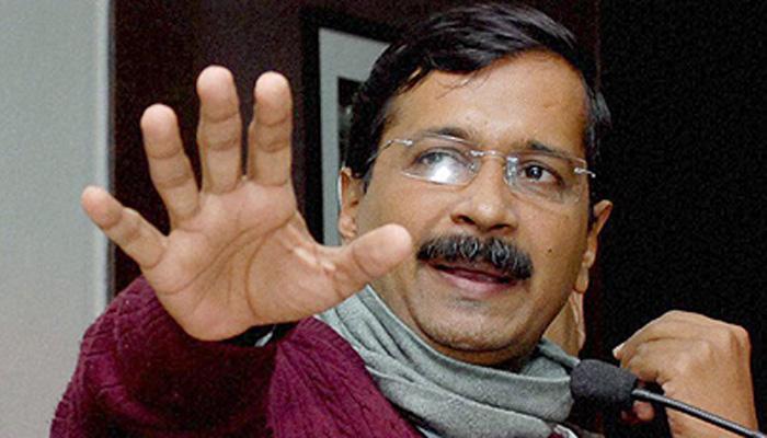 केजरीवाल देश के सबसे कलहप्रिय मुख्यमंत्री : रूडी