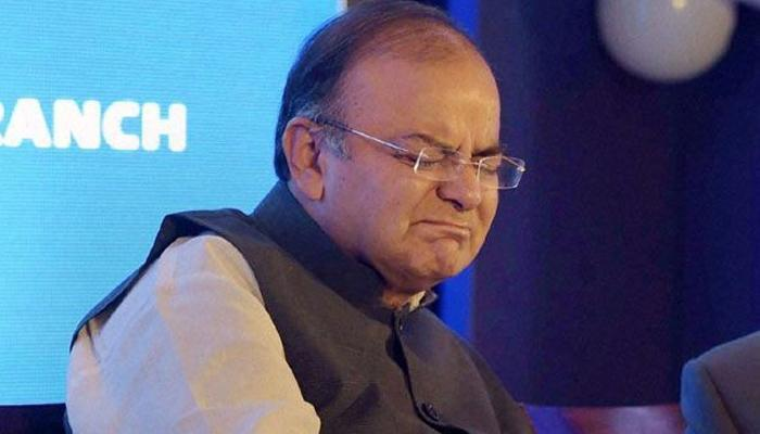 कांग्रेस ने डीडीसीए मामले पर जेटली के इस्तीफे की मांग की