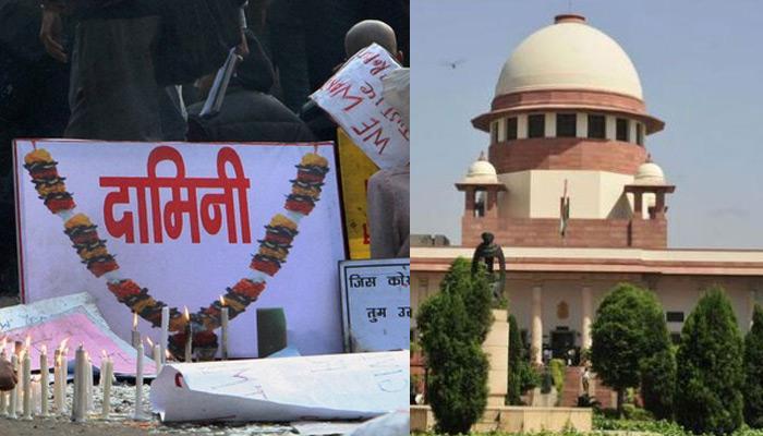 दिल्ली निर्भया गैंगरेप केस: नाबालिग दोषी की रिहाई पर रोक से SC का इंकार , DCW की अर्जी खारिज