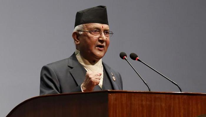 मधेसियों की मांगों पर झुकी नेपाल सरकार, संविधान में करेगी बदलाव
