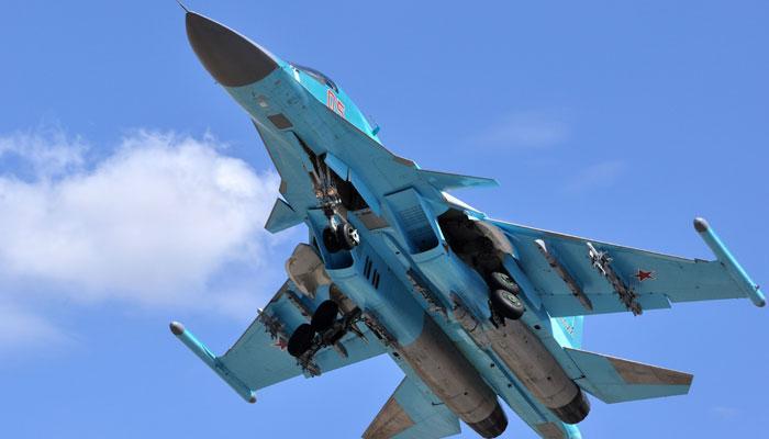 'युद्ध अपराध के दायरे में आ सकते हैं सीरिया में रूसी हमले'