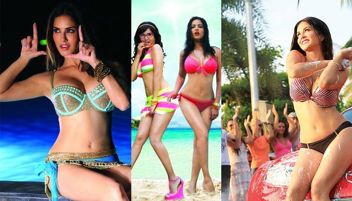 'सेक्स कॉमेडी' 'मस्तीजादे' का ट्रेलर रिलीज, सनी लियोनी का Hot & Bold अंदाज
