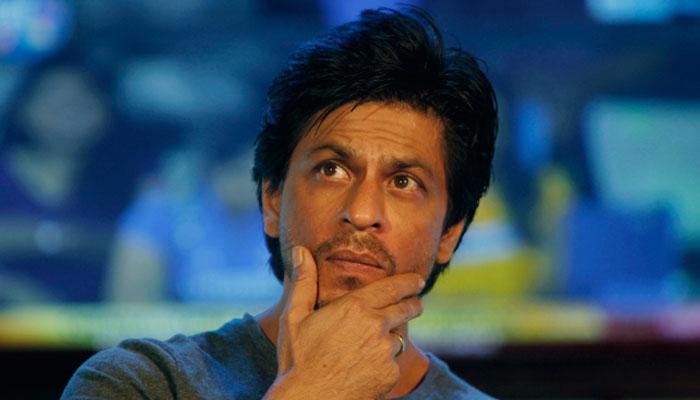 शाहरुख खान बोले- मैं फिल्म समीक्षाएं नहीं पढ़ता हूं