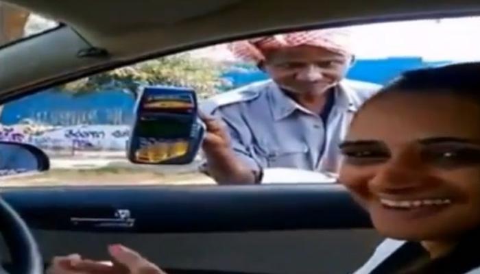 भिखारी अब नहीं रह गए 'भिखारी', ATM कार्ड स्वाइप मशीन से भी लेते हैं भीख
