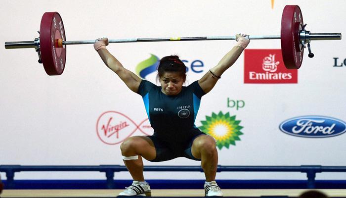 संजीता, रमन्ना को राष्ट्रीय भारोत्तोलन चैंपियनशिप में गोल्ड मेडल