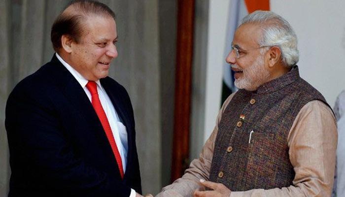 चीन ने लाहौर में मोदी-शरीफ मुलाकात की सराहना की