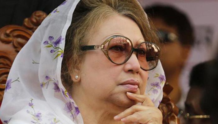 बांग्लादेशी कोर्ट ने खालिदा जिया के खिलाफ देशद्रोह की जांच का आदेश दिया