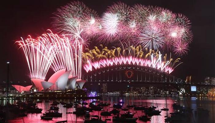 दुनिया में सबसे पहले कहां मनाया जाएगा नया साल 2016?, जानिए देशों की सूची