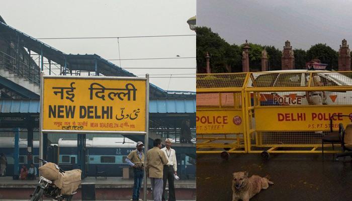 नया साल और नई दिल्ली: जानिए 'नई दिल्ली' के जन्म की कहानी