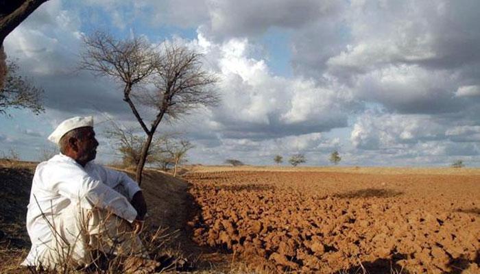 चार बार सूखा पड़ने पर भी भारतीय अर्थव्यवस्था दुनिया में सबसे आगे