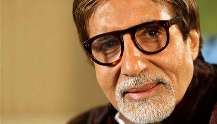 'अमिताभ बच्चन का बिस्तर हिलने लगा और वो सोच में पड़ गए'