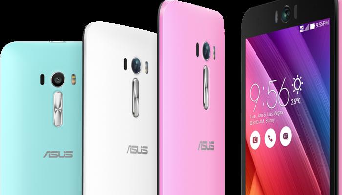 Asus ने भारत में लॉन्च किया 5000mAh बैटरी वाला स्मार्टफोन ZenFone Max