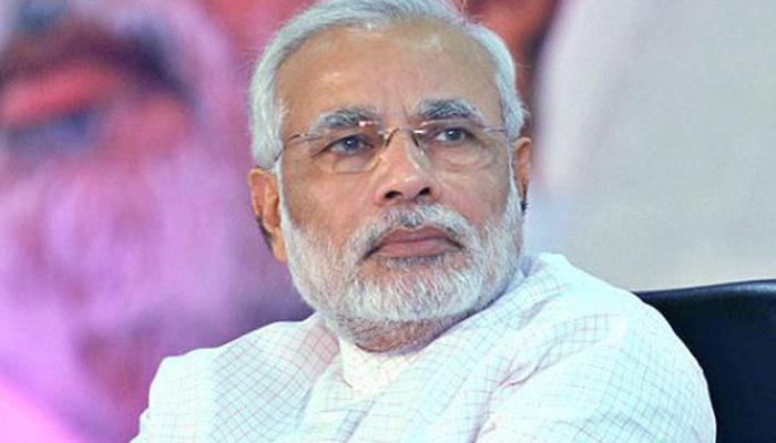 'हमें 56 इंच के सीने नहीं 6 इंच के दिमाग वाला प्रधानमंत्री चाहिये'