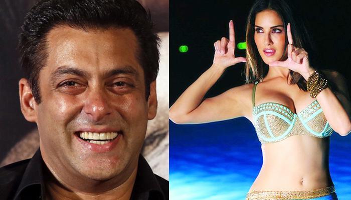 भारतीय फिल्म सितारों में वर्ष 2015 में सबसे लोकप्रिय रहे सलमान खान, उसके बाद सनी लियोनी