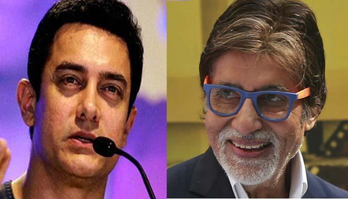 आमिर खान को हटाए जाने के बाद अमिताभ बच्चन को बनाया जा सकता है 'अतुल्य भारत' का ब्रांड एंबेसडर