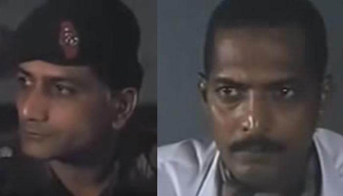 जब बॉलीवुड फिल्म में नाना पाटेकर के साथ नजर आए वीके सिंह, देखें- VIDEO
