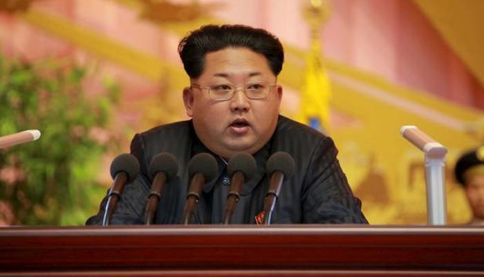 अमेरिका ने उत्तर कोरिया पर कड़े प्रतिबंध लगाने का प्रस्ताव आगे बढाया