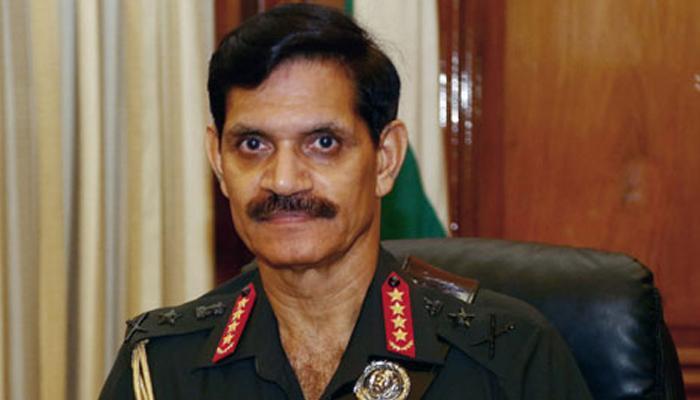 पठानकोट हमले के बाद आर्मी चीफ दलबीर सिंह सुहाग का बड़ा बयान- सेना किसी भी हालात के लिए तैयार