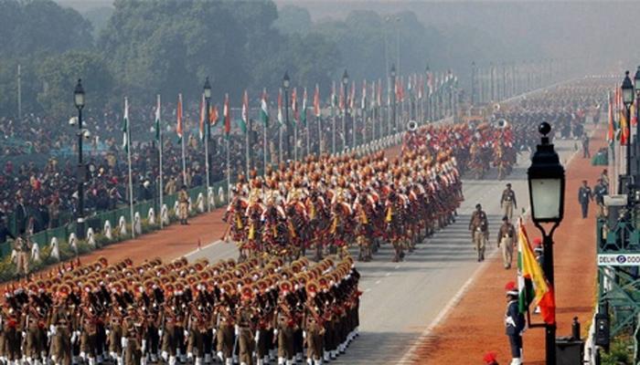 गणतंत्र दिवस परेड, बीटिंग र्रिटीट के टिकटों की बिक्री शुरू